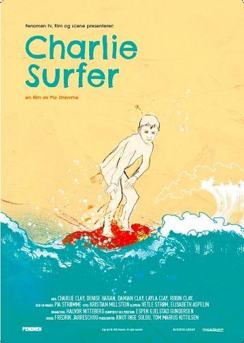 Charlie Surfer