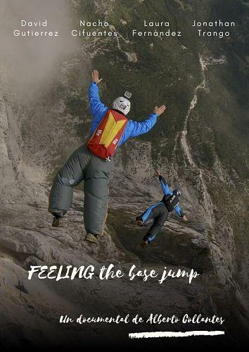 Feeling the Base Jump
