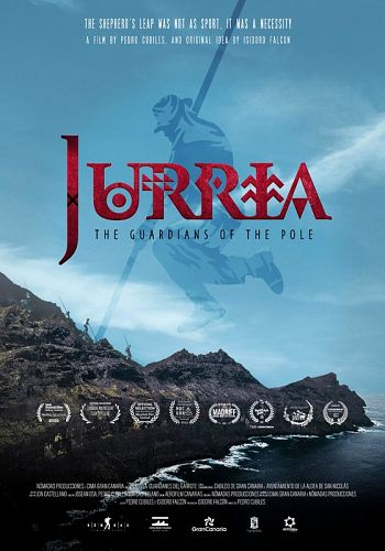 Jurria - the guardians of the pole