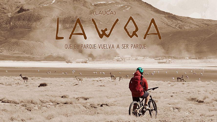 Lawqa: Que El Parque Vuelva A Ser Parque
