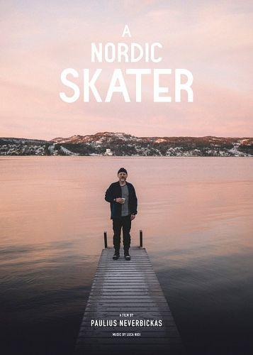 A Nordic Skater