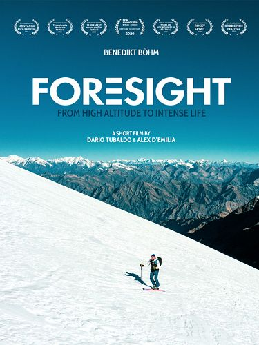 Foresight - From high altitude to intense life