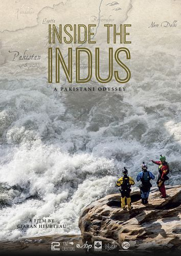 Inside The Indus - A Pakistani Odyssey