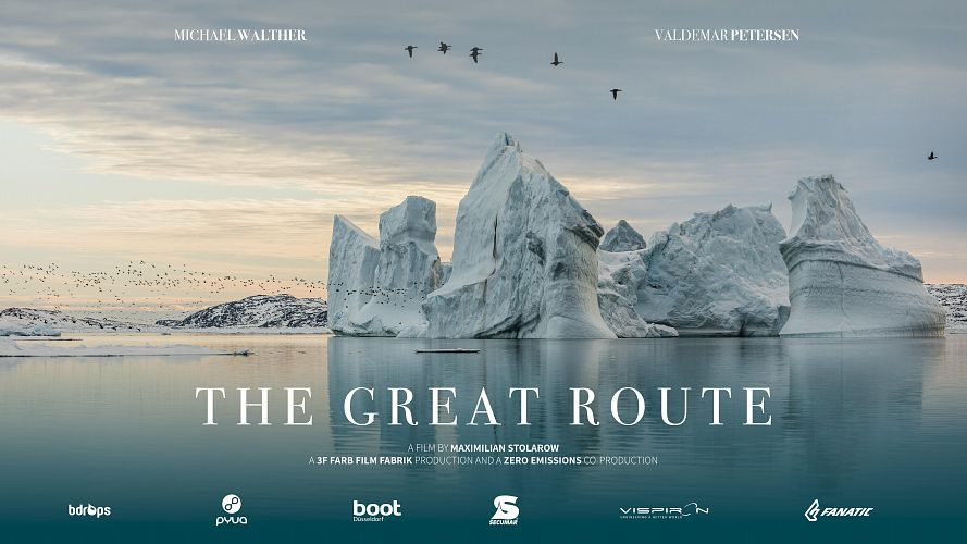 The Great Route