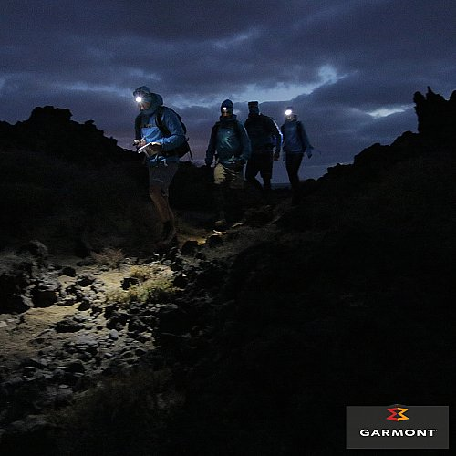 TREKKING NIGHT & CONCERTO ALL
