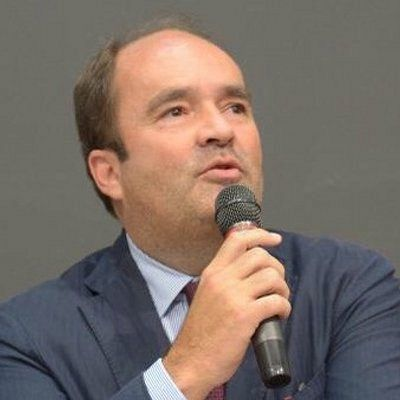 ALBERTO FAUSTINI