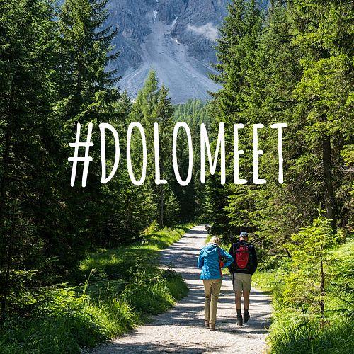 #DoloMeet