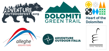 DOLOMITI GREEN TRAIL <br>  presented by Adventure Outdoor Fest